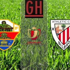 Elche vs Athletic Bilbao - Copa del Rey 2019-2020 footballgh.org