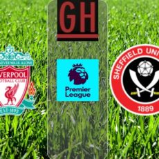 Liverpool vs Sheffield United - Premier League 2019-2020 footballgh.org