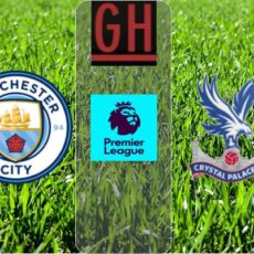 Manchester City vs Crystal Palace - Premier League 2019-2020 footballgh.org