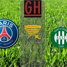 PSG vs Saint-Etienne - Coupe de La Ligue 2019-2020 footballgh.org