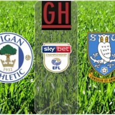 Wigan vs Sheffield Wednesday - Championship 2019-2020 footballgh.org