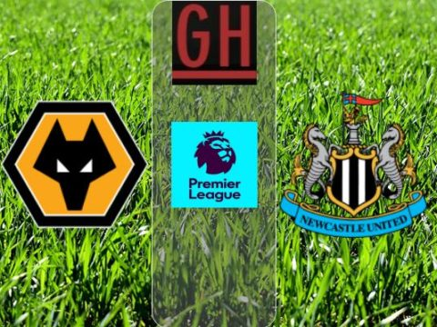 Wolverhampton vs Newcastle - Premier League 2019-2020 footballgh.org