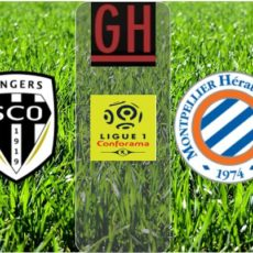 Angers vs Montpellier - Ligue 1 Conforama 2019-2020 footballgh.org