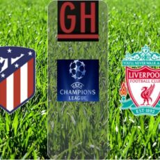 Atletico Madrid vs Liverpool - UEFA Champions League 2019-2020 footballgh.org