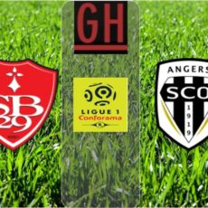 Brest 0-1 Angers - Ligue 1 Conforama 2019-2020 footballgh.org
