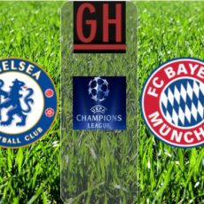 Chelsea vs Bayern Munich - UEFA Champions League 2019-2020 footballgh.org
