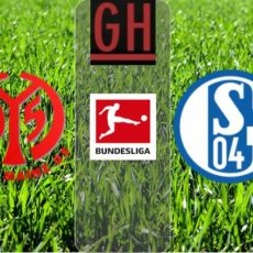 Mainz vs Schalke - BundesLiga 2019-2020 footballgh.org