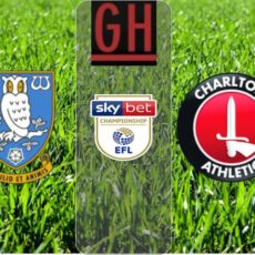 Sheffield Wednesday 1-0 Charlton - Championship 2019-2020 footballgh.org