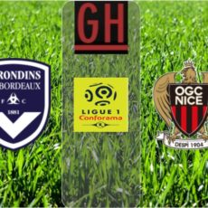 Bordeaux vs Nice - Ligue 1 Conforama 2019-2020 footballgh.org
