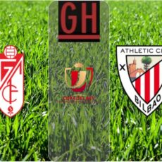 Watch Granada vs Athletic Bilbao - Copa del Rey 2019-2020Watch Granada vs Athletic Bilbao - Copa del Rey 2019-2020