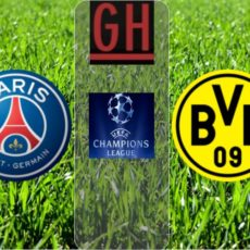 Watch PSG vs Borussia Dortmund - UEFA Champions League 2019-2020