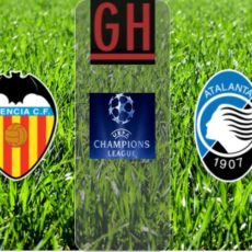 Watch Valencia vs Atalanta - UEFA Champions League 2019-2020