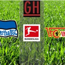 Hertha Berlin vs Union Berlin, Watch goals and highlights football BundesLiga 2019-2020