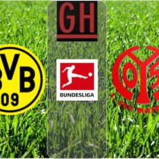 Borussia Dortmund vs Mainz - Watch goals and highlights football BundesLiga 2019-2020