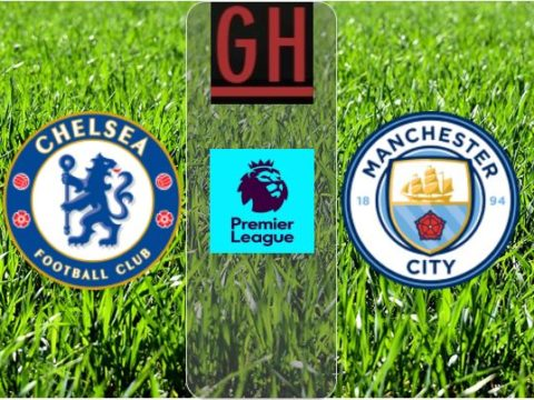Chelsea vs Manchester City - Watch goals and highlights football Premier League 2019-2020