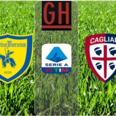 Chievo Verona vs Cagliari - Watch goals and highlights football Serie A 2019-2020