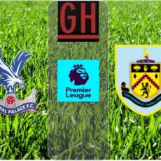Crystal Palace vs Burnley - Watch goals and highlights football Premier League 2019-2020