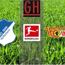 Hoffenheim vs Union Berlin - Watch goals and highlights football BundesLiga 2019-2020