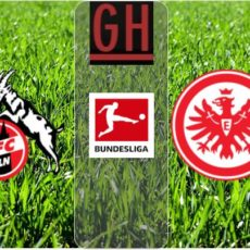 Koln vs Eintracht Frankfurt - Watch goals and highlights football BundesLiga 2019-2020