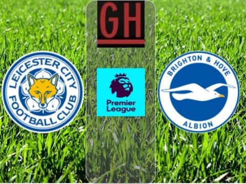 Leicester vs Brighton - Watch goals and highlights football Premier League 2019-2020