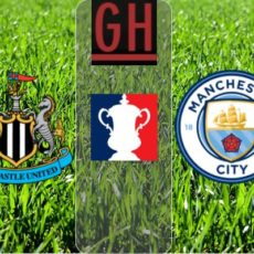 Newcastle vs Manchester City - Watch latest football goals and highlights FA Cup 2019-2020