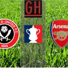 Sheffield United vs Arsenal - Watch latest football goals and highlights FA Cup 2019-2020