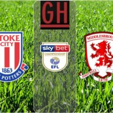 Stoke vs Middlesbrough - Watch goals and highlights football Championship 2019-2020