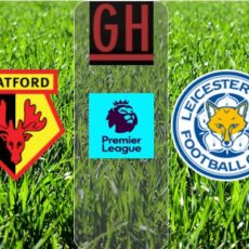 Watford vs Leicester - Watch goals and highlights football Premier League 2019-2020