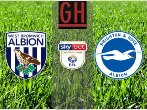 West Bromwich vs Birmingham - Watch goals and highlights football Championship 2019-2020