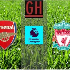 Arsenal vs Liverpool - Watch goals and highlights football Premier League 2019-2020