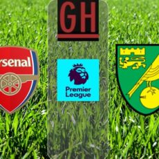 Arsenal vs Norwich - Watch goals and highlights football Premier League 2019-2020