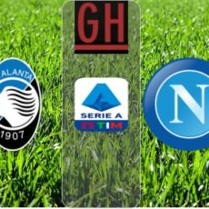Atalanta vs Napoli - Watch goals and highlights football Serie A 2019-2020