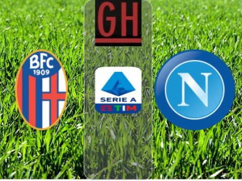 Bologna vs Napoli - Watch goals and highlights football Serie A 2019-2020