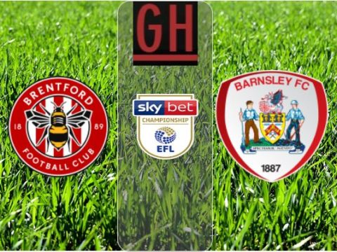 Brentford vs Barnsley – Watch goals and highlights football Championship 2019-2020