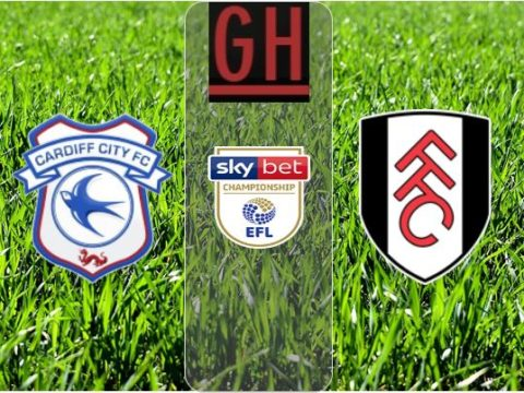 Cardiff vs Fulham - Watch goals and highlights football Championship 2019-2020