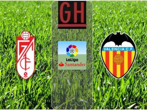 Granada vs Valencia - Watch goals and highlights football LaLiga Santander 2019-2020