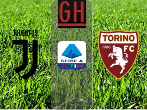 Juventus vs Torino - Watch goals and highlights football Serie A 2019-2020