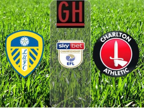 Leeds vs Charlton – Watch goals and highlights football Championship 2019-2020