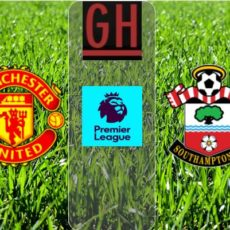Manchester United vs Southampton - Watch goals and highlights football Premier League 2019-2020