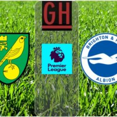 Norwich vs Brighton - Watch goals and highlights football Premier League 2019-2020