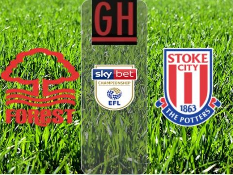 Nottingham vs Stoke – Watch goals and highlights football Championship 2019-2020