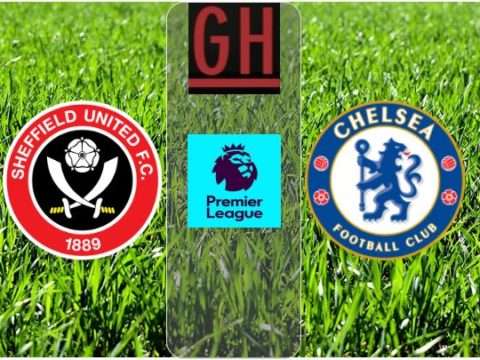 Sheffield United vs Chelsea - Watch goals and highlights football Premier League 2019-2020