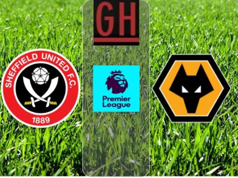 Sheffield United vs Wolverhampton - Watch goals and highlights football Premier League 2019-2020
