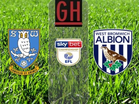Sheffield Wednesday vs West Bromwich - Watch goals and highlights football Championship 2019-2020