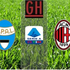 Spal vs AC Milan - Watch goals and highlights football Serie A 2019-2020