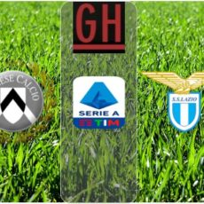 Udinese vs Lazio - Watch goals and highlights football Serie A 2019-2020