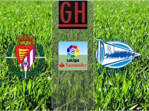 Valladolid vs Alaves - Watch goals and highlights football LaLiga Santander 2019-2020