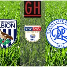 West Bromwich vs QPR - Watch goals and highlights football Championship 2019-2020