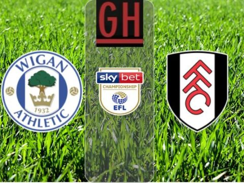 Wigan vs Fulham – Watch goals and highlights football Championship 2019-2020