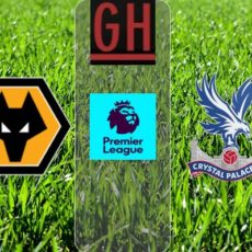 Wolverhampton 2-0 Crystal Palace - Watch goals and highlights football Premier League 2019-2020
